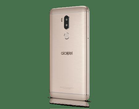 IDOL5 y A7 XL: nuevos smartphones de Alcatel llegan a México - a7-xl-alcatel