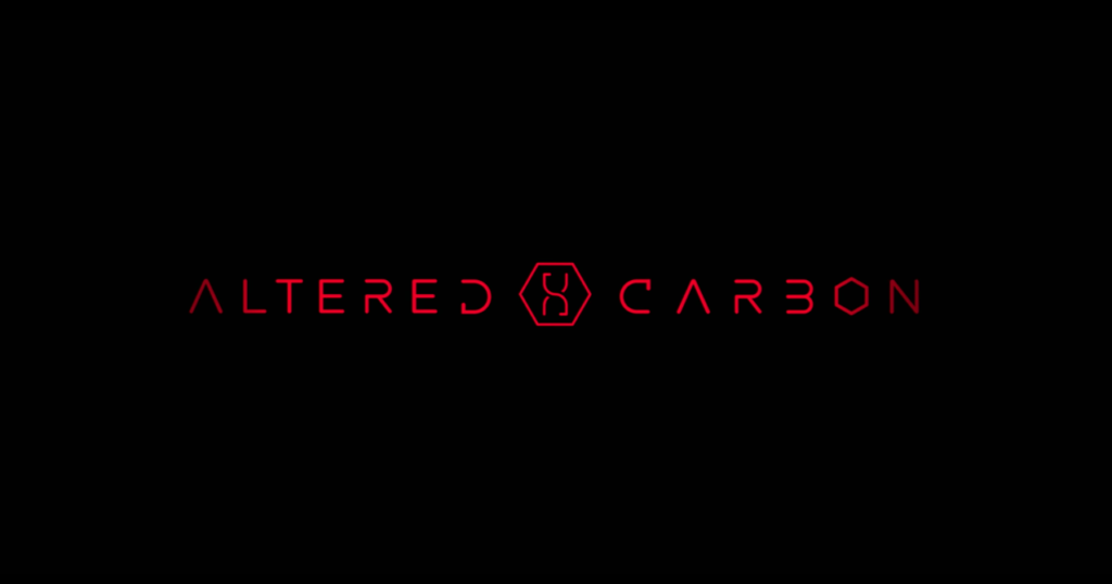 Netflix debuta video especial de Altered Carbon