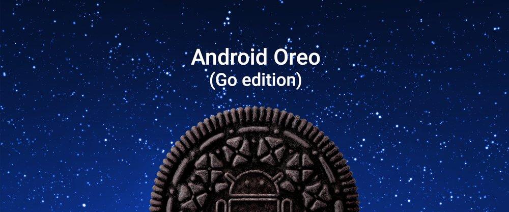 Android Oreo (Go Edition) es la versión del sistema operativo de Google pensada para móviles gama baja - android-oreo-go-edition-banner