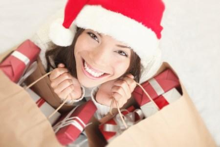 Datos de los consumidores Latinos durante épocas decembrinas