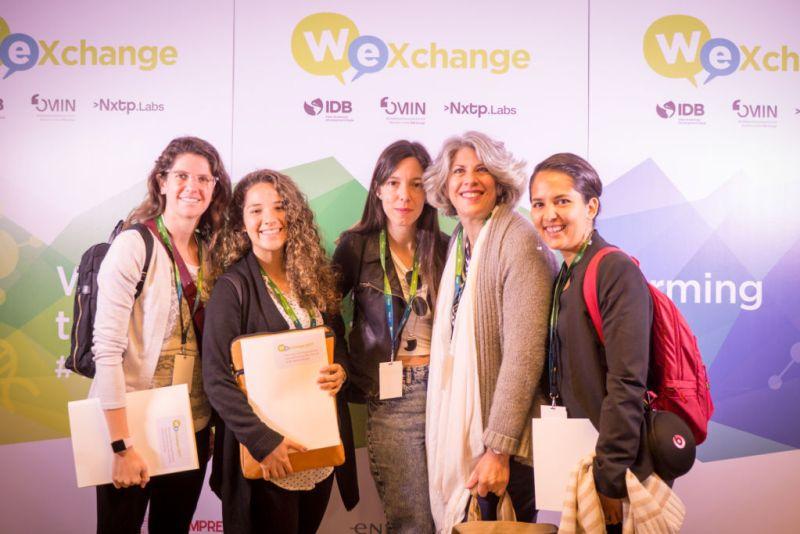 dia 1 wexchange 2017 1 800x534 Arranca la quinta edición de WeXchange 2017