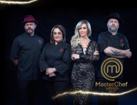 Final de MasterChef México 2017 ¡En vivo por internet!