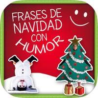 Frases de navidad para mandar desde el celular (iOS o Android) - frases-de-navidad-humor-app