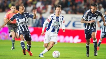 Monterrey vs Pachuca: Horario de la final de Copa MX A2017 y dónde verla