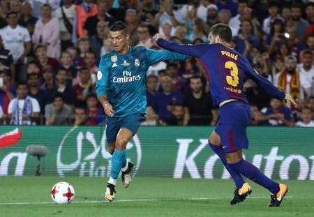 Real Madrid vs Barcelona: Horario y cómo ver El Clásico el 23 de diciembre