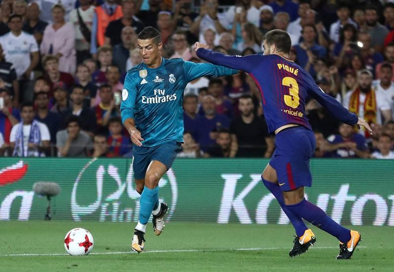 Real Madrid vs Barcelona: Horario y cómo ver El Clásico el 23 de diciembre - hora-real-madrid-vs-barcelona-23-diciembre-2017-800x552