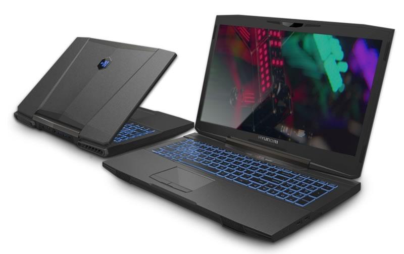 Hyundai Kanabo, la laptop gamer de Hyundai Technology, llega México - hyundai-kanabo-mexico-800x503