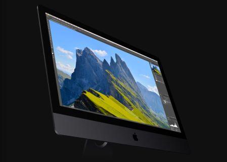 La iMac Pro saldrá a la venta este 14 de diciembre