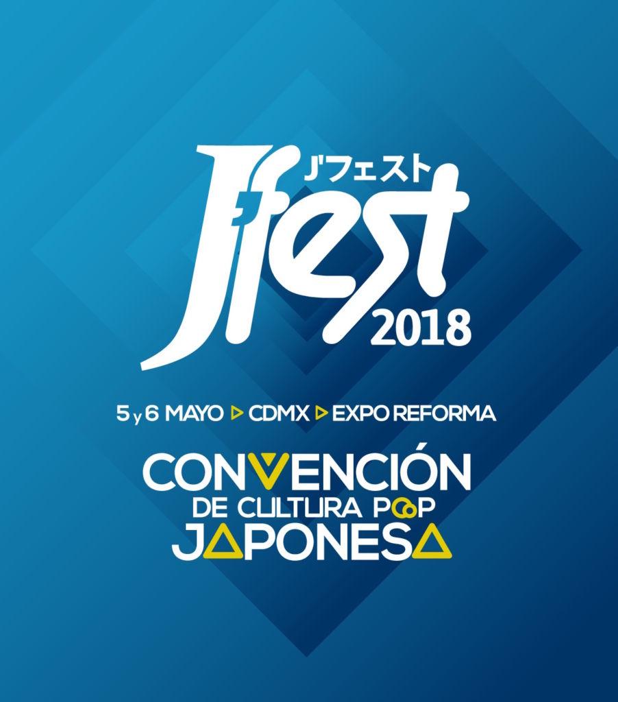 J'Fest 2018: evento de la cultura pop japonesa en la Ciudad de México - jfest-2018-1