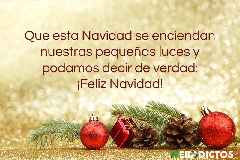 Frases Y Mensajes De Navidad 2017 Para Whatsapp Facebook Y Más