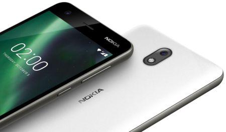 El Nokia 1 sería el primer Android Go de HMD Global
