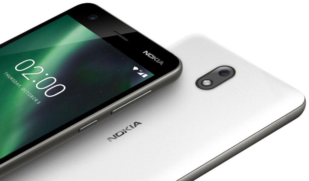 El Nokia 1 sería el primer Android Go de HMD Global - nokia-1-2
