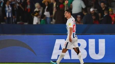 Pachuca vs Gremio, Semifinal Mundial de Clubes 2017 | Resultado: 0-1