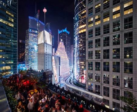 Los imperdibles de Nueva York de fin de año
