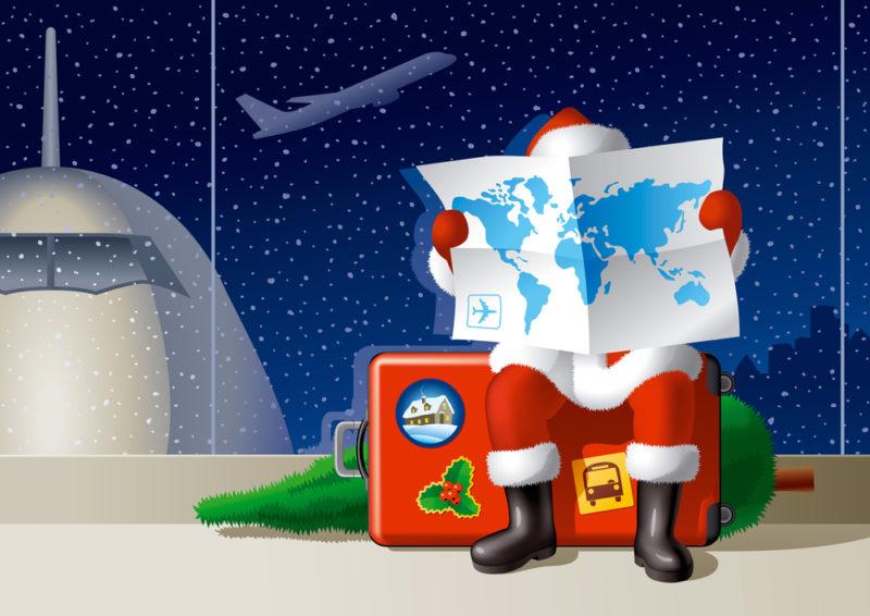 Ideas de cómo planear tus vacaciones de fin de año - vacaciones-de-fin-de-ancc83o-menos-estresantes-800x566
