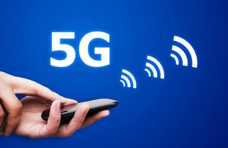 AT&T lanzará la primer red 5G este 2018