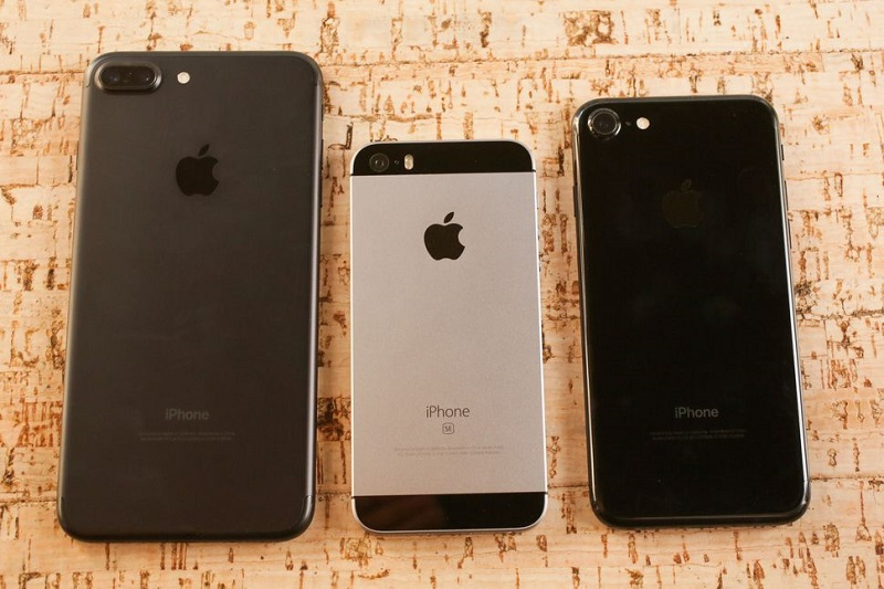 El iPhone SE 2 llegaría en julio de este 2018 - apple-iphone-se-2017-22-800x533