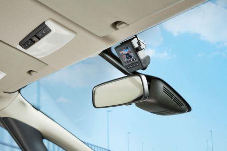 Nueva cámara frontal para automóvil de Pioneer ¡Disponible para México!