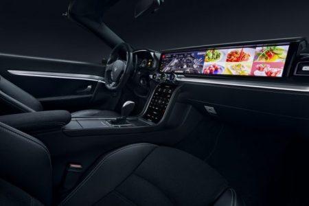 CES 2018: HARMAN y Samsung revelan el futuro de la conducción autónoma