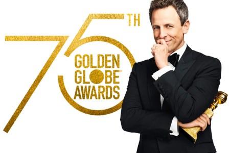 Golden Globes 2018, este 7 de enero ¡No te los pierdas!