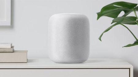 Apple lanza el HomePod: fechas y disponibilidad
