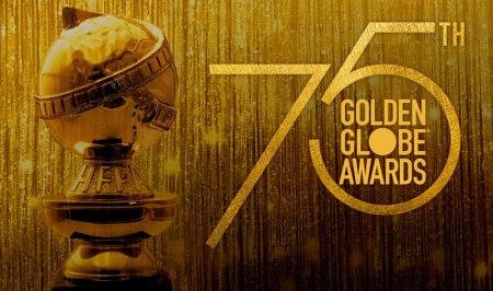 A qué hora son los Golden Globes 2018 y en qué canal lo pasan