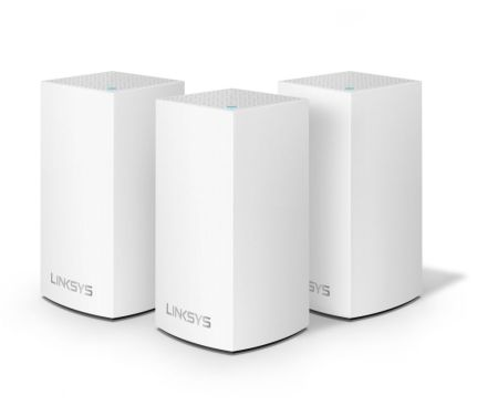 Linksys ampliando su línea Velop, el sistema Whole Home Mesh Wi-Fi más premiado del mercado