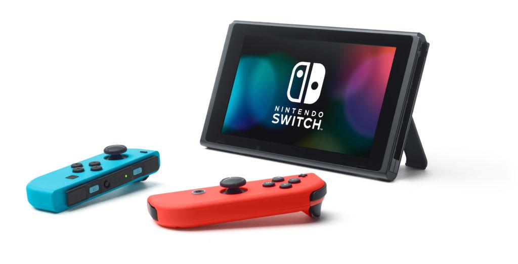 Netflix está analizando la posibilidad de desarrollar una app para la Nintendo Switch - nintendo-switch-no-netflix-yet