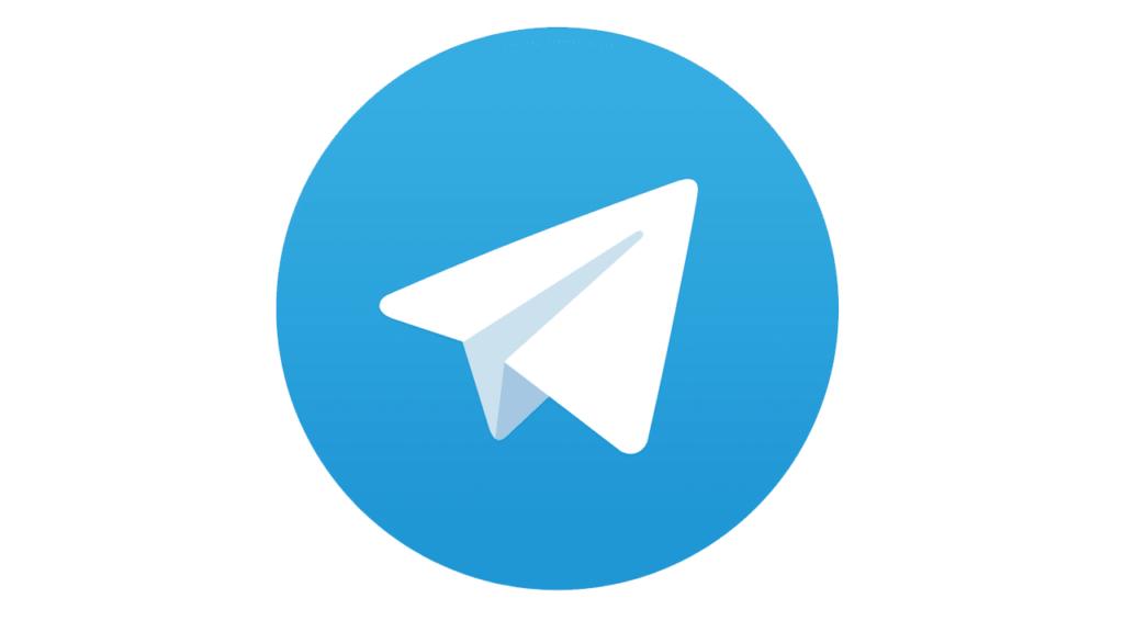El gobierno de Irán bloquea a Telegram, importante vía de libre comunicación para sus ciudadanos - telegram-logo