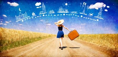 ¿Tienes como propósito viajar más en 2018? Aquí te decimos cómo