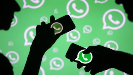 WhatsApp habilita un 'switch' para llamadas en Android