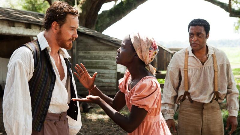 10 películas ganadoras del Oscar que puedes ver en Netflix - 12-ancc83os-de-esclavitud-02