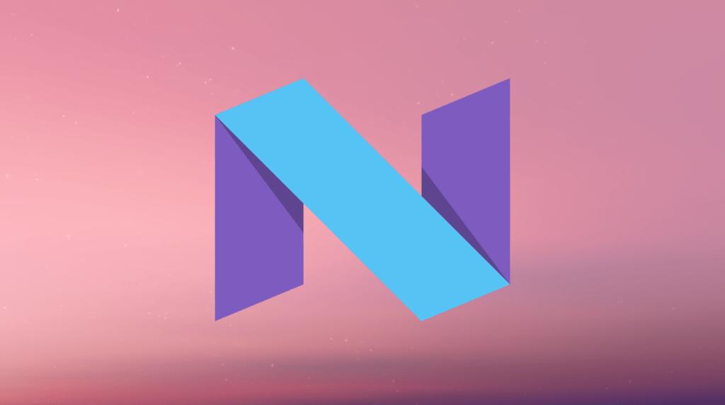 La versión más usada de Android actualmente es Nougat - android-nougat-easter-egg