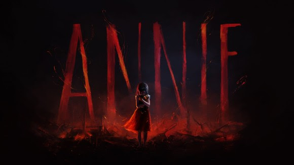 La oscura historia detrás del origen de Annie, la campeona de League of Legends - annie-origenes-league-of-legends