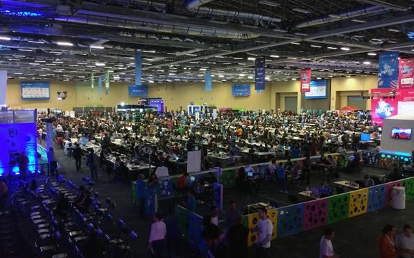 Campus Party regresa a la Ciudad de México - campus-party-cdmx_1