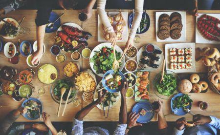 Las mejores colonias en la CDMX para salir a comer con tu pareja