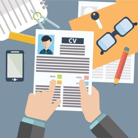 Motivos por los que quizás tu Currículum no es tan atractivo