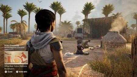 Assassins Creed Discovery Tour, transforma el antiguo Egipto en un museo interactivo
