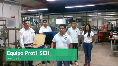 Diseñan tecnólogos mexicanos secador híbrido de maíz que duplica la producción
