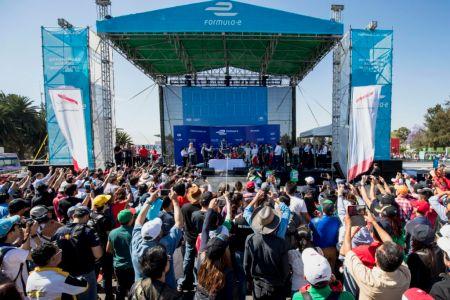 10 datos que no sabías del E-Prix de la Ciudad de México 2018 - e-prix-cdmx-2018