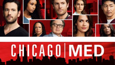 Estreno de la tercera temporada de Chicago Med por Universal Channel
