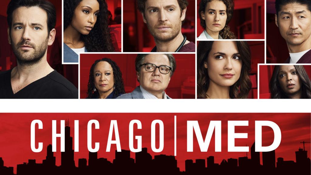 estreno de la tercera temporada de chicago med universal channel Estreno de la tercera temporada de Chicago Med por Universal Channel