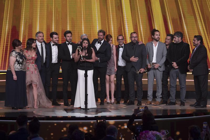 Ganadores de los premios TVyNovelas 2018 - ganadores-premios-tvynovelas-2018