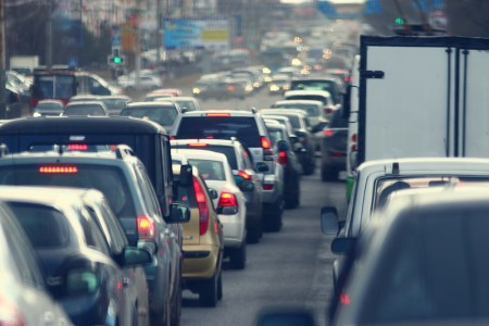 Guía de supervivencia para conducir en la ciudad