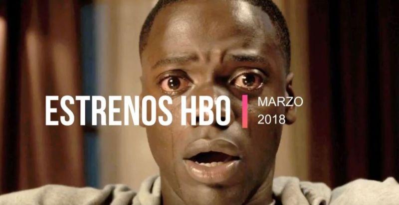 No te Pierdas las Películas y Serie de Estreno en HBO en Marzo de 2018