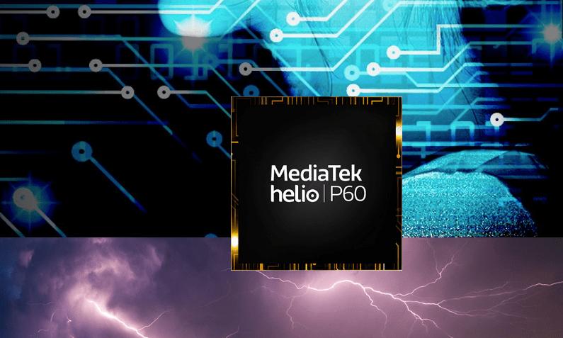 MediaTek Helio P60, el primer chipset que soporta la plataforma IA - helio-p60_mediatek