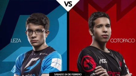 El Heraldo de la semana 5 de la LLN 2018 de League of Legends