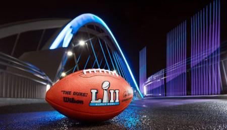 Super Bowl 218: Horario y cómo verlo en TV o internet; Patriots vs Eagles