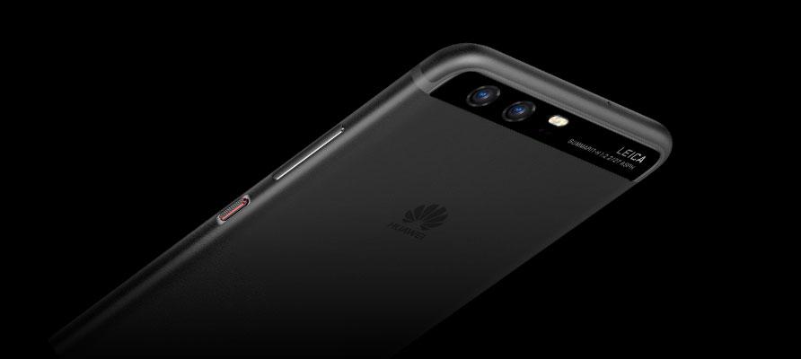 huawei p10 black Estados Unidos vs Huawei: las agencias de inteligencia alertan supuesto riesgo de espionaje a través de equipos de esta marca