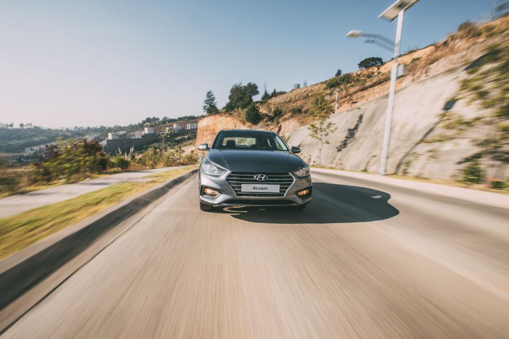 hyundai accent webadictos Hyundai Accent demuestra que los autos del segmento B pueden tener un diseño genial